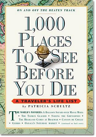 The Mesa Verde Country® Indian Arts and Culture Festival and Mesa Verde National Park are featured in the New York Times bestselling book '1000 Places To See Before You Die' by noted travel writer Patricia Schultz