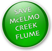 Save McElmo Creek Flume
